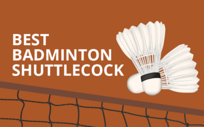 Best Badminton Shuttlecock in 2020