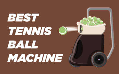 10 Best Tennis Ball Machine With Buying Guide – Indoor Actions